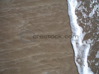 Beach - closeup