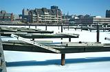 Frozen Docks
