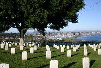 Cabrillo National Cemetery