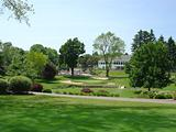 Orchard Park Country Club, Orchard Park, NY, USA