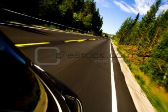 Driving II