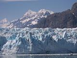Glacier Bay w/Mountain