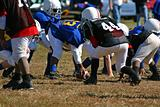 PeeWee Football 1