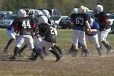 PeeWee Football 5