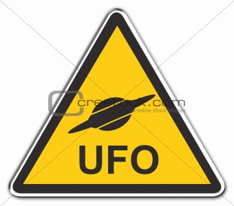 Attention UFO