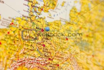 Destination: Berlin