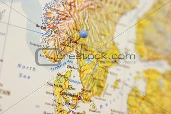 Destination: Oslo