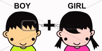 boy'n girl