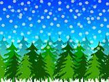 Snowflakes  xmas