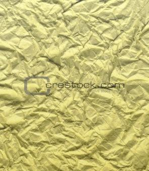 A4 grunge Paper  Wrinkled 009
