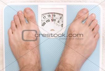 118 kilos (19 stone)