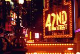 42nd Street - NYC - Time's Square