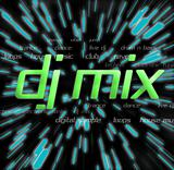 Dj Mix Collage