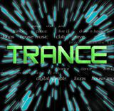 Trance Collage 2