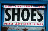 Shoe Bank 01