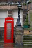 Telephone Box 16