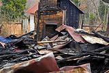 Fire Damage 4