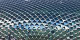 Singapore National Opera House - Detail