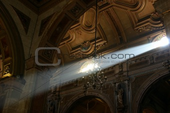 Church's Lightbeam