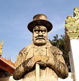 style thai art