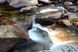 Steaming stream