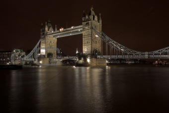 Tower Bridge #3