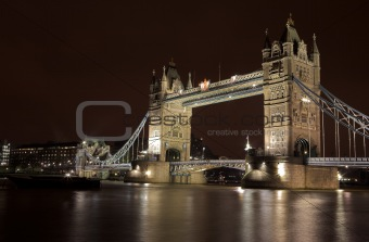 Tower Bridge #5