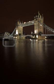 Tower Bridge #6