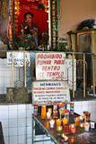 Pagan Saint (San Simon)