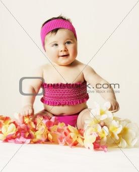 Beachy Baby