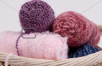 knitting yarn 2