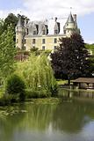 Chateau montresor