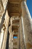 Ephesus Library