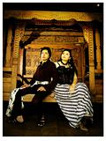 SILENCE LOVE - Beyond The Javanese Ethnic