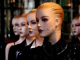 four clones
