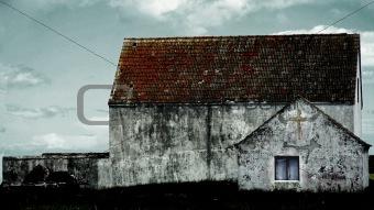 a nice christian home