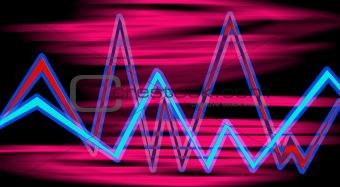 Waveform 74