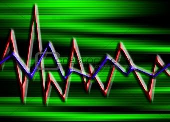 Waveform 77