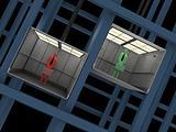 Business - Elevator