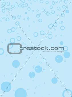 blue base bubble