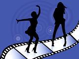 DANCERS ON FILM