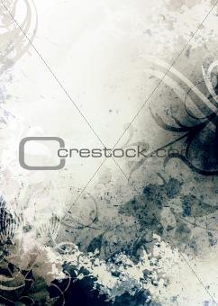 Grunge Hi Res Background