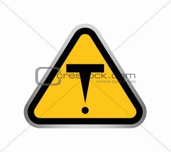 Toxic Substance Symbol