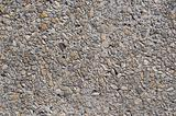 texture: concrete slab armored by pebbles #2