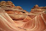 The Wave Sandstone Curves
