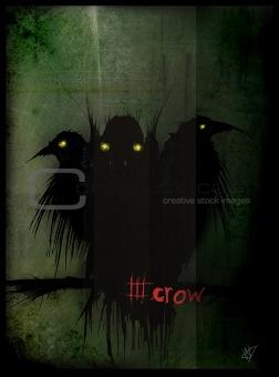Three Crow
