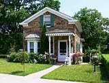 Cute house   20483