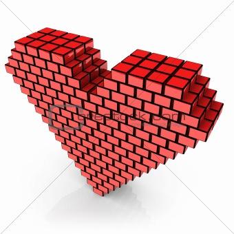 Box valentine