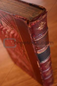 Antique book 02
