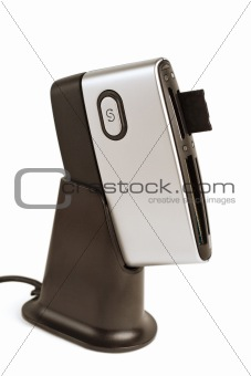 card reader (device)